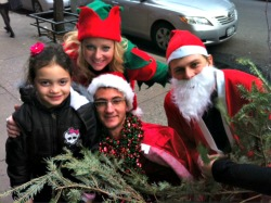 This Week: Best Things to Do Christmas Eve, Christmas Day and Throughout Holiday Break in NYC ...