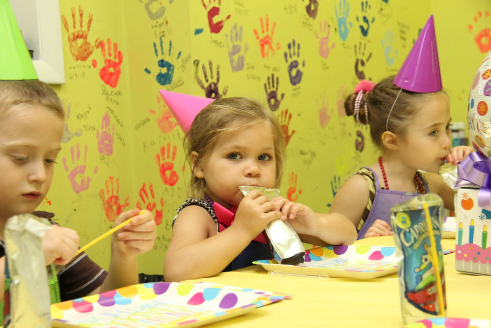 15 Indoor Places Near Philly For Fall And Winter Birthday Parties
