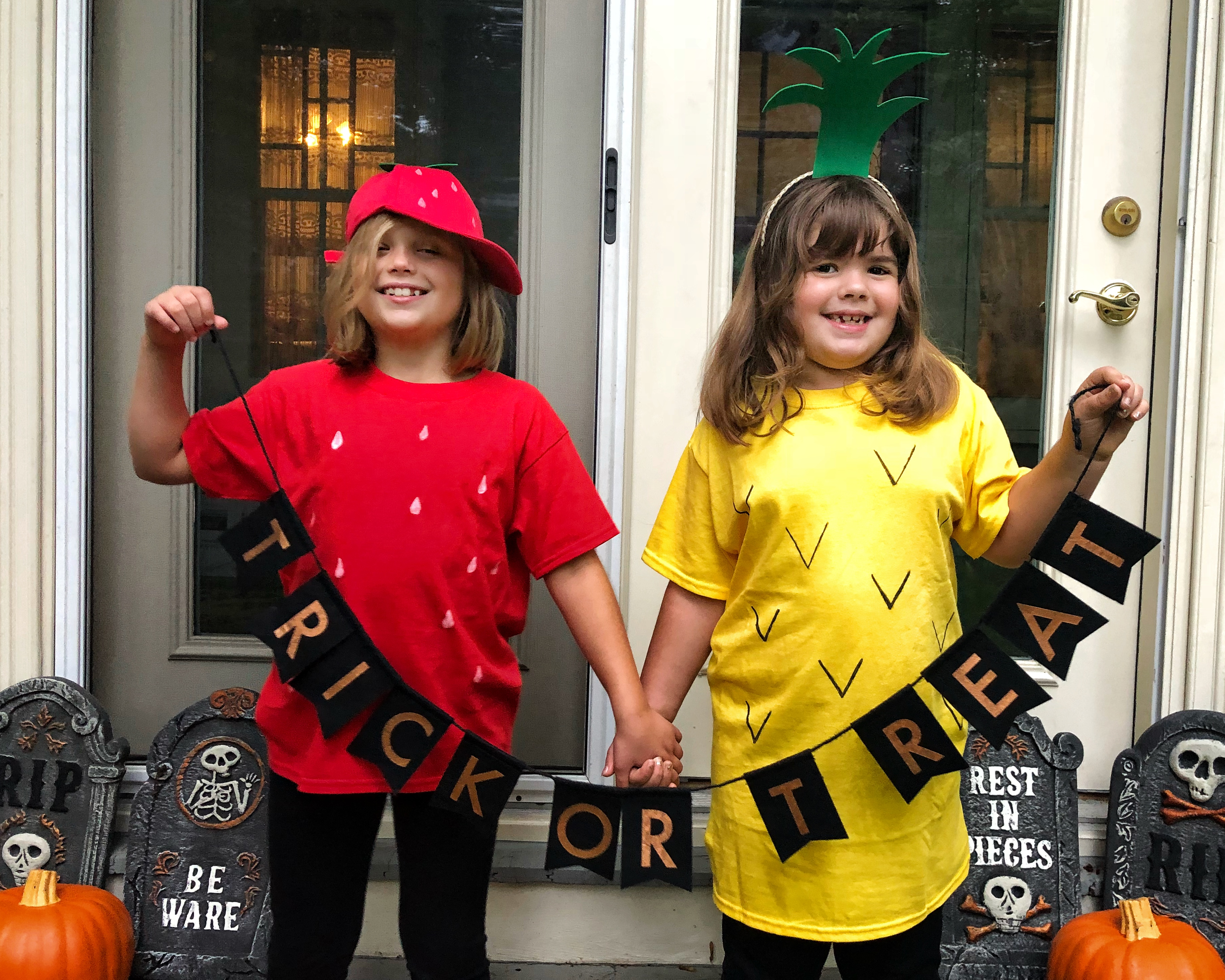 Easy Last-Minute Halloween Costumes for Kids | Mommy ...
