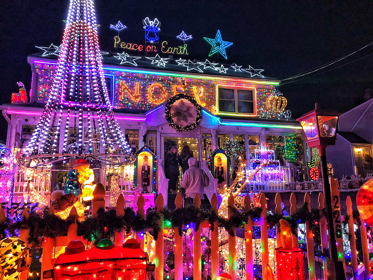 Ct Christmas Lights 2020 Christmas Light Shows 2020 Ct | Chktyw.newyearplus2020.info