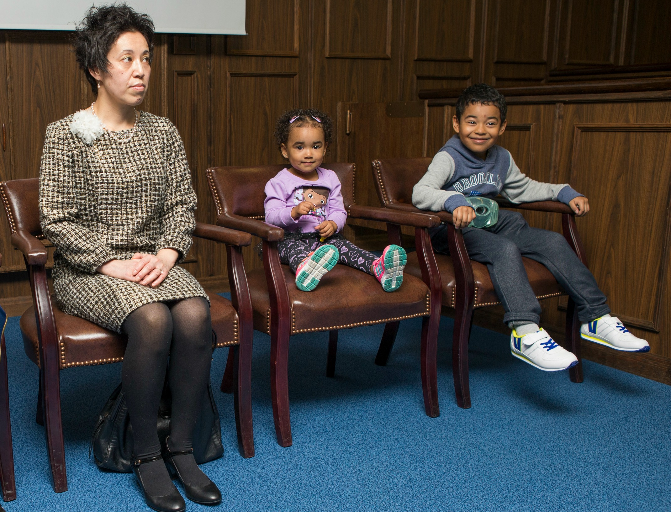 Jury Duty: How Can an LA Parent Cope with Jury Duty and Kids