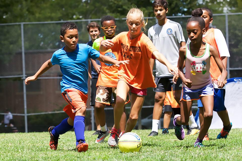 Outdoor Activities For Kids Westchester