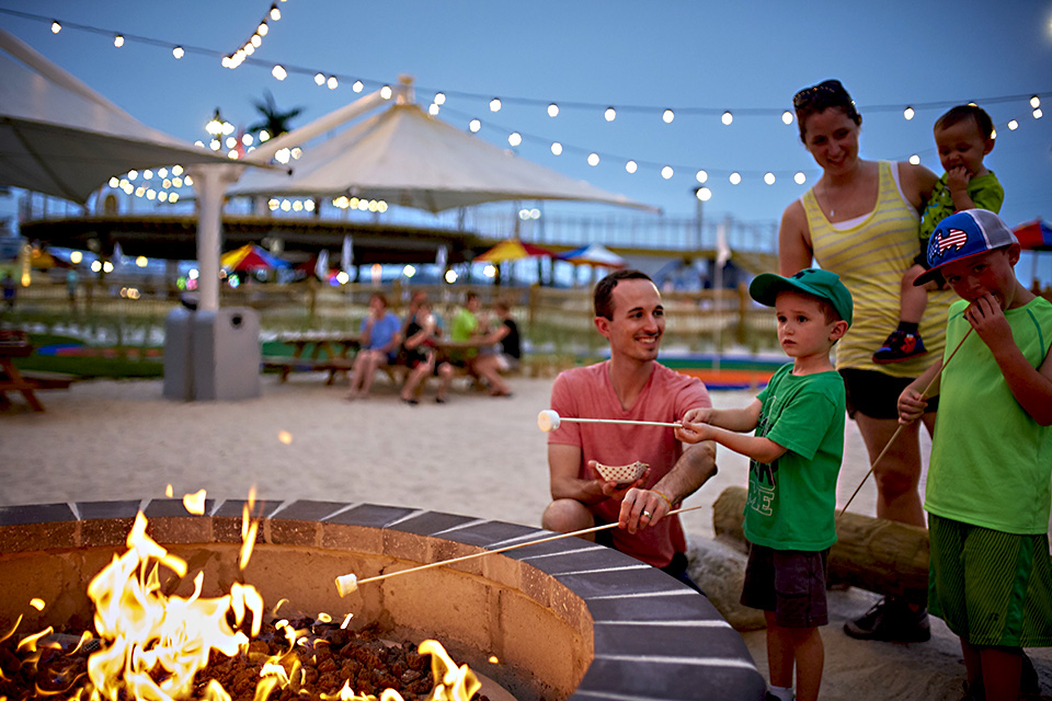Best Jersey Shore Hotels For Nj Families Mommy Poppins