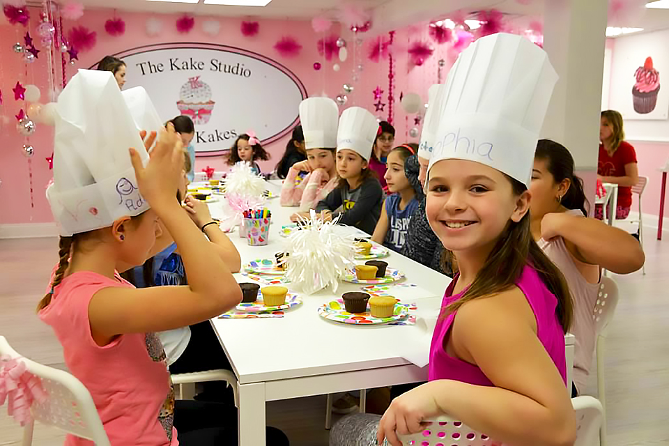 A Dozen New Party Spots To Celebrate Kids Birthdays In Jersey