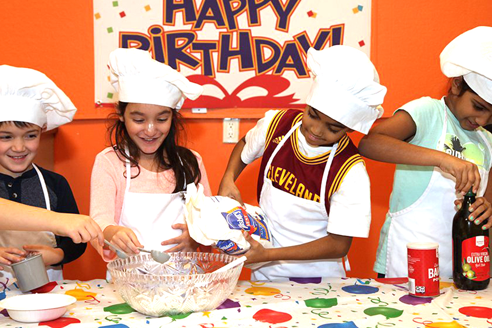 Top Kids Birthday Party Venues On Long Island