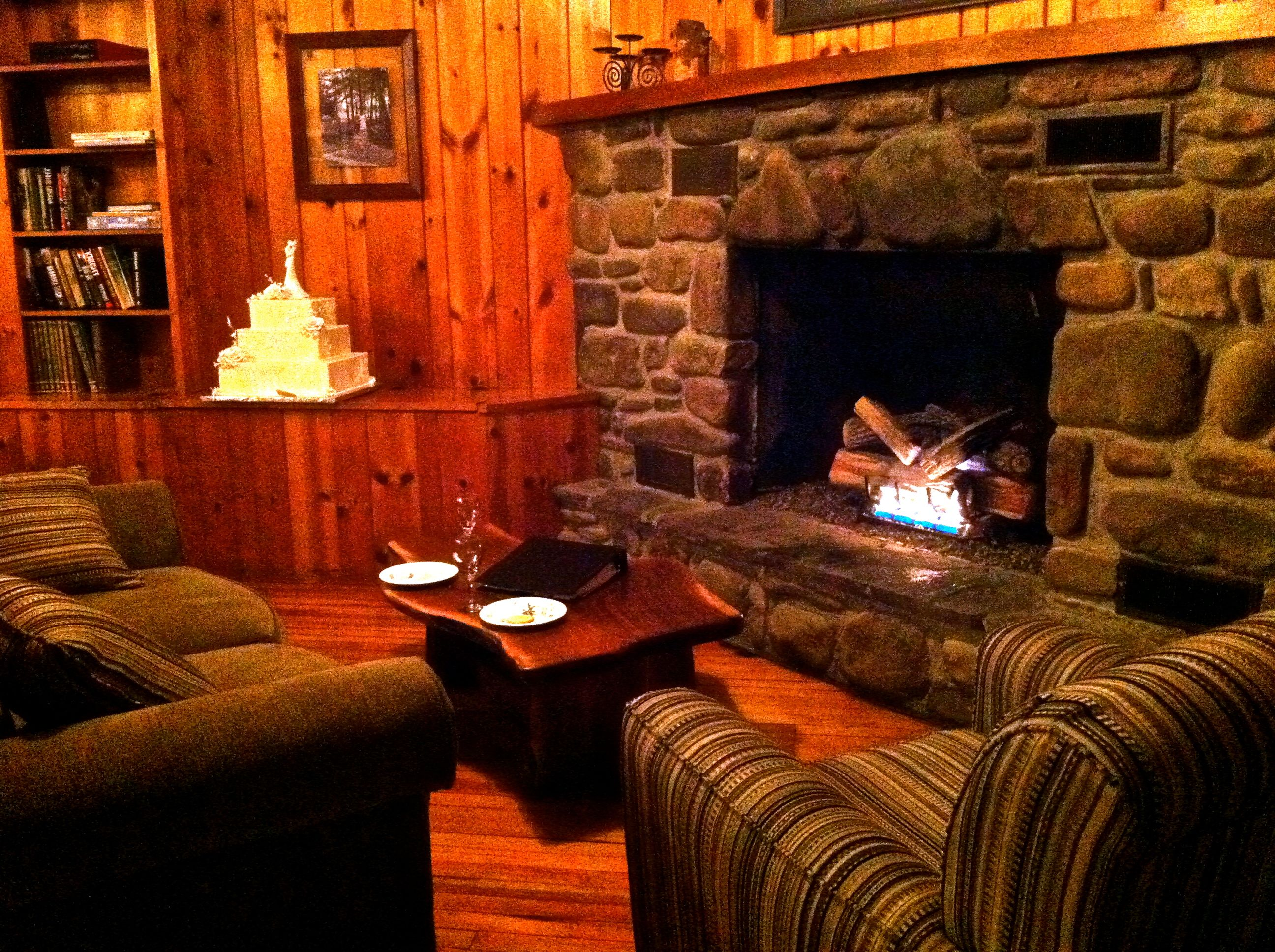 Mountaintop Lodge At Lake Naomi Poconos Bed Breakfast With A