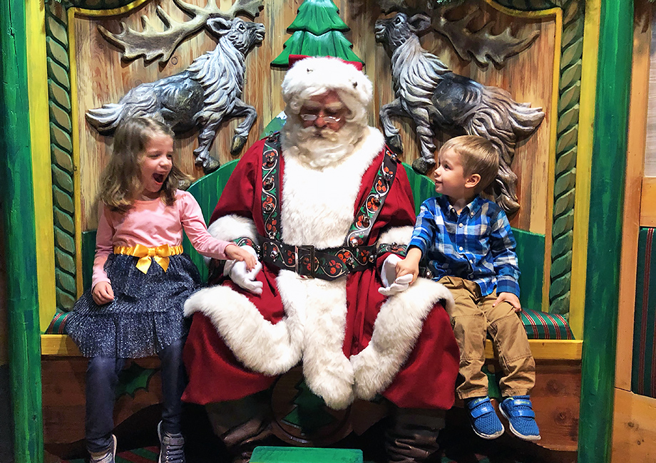 a4e980f2fc Macy s Santaland NYC  When and How to See Santa at Herald Square ...