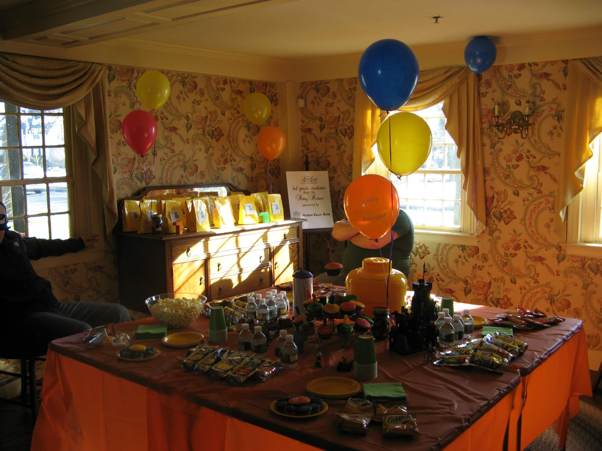 Fun And Cheap Fairfield County Rental Halls For Birthday