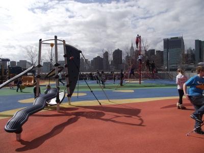 Grantry Playground