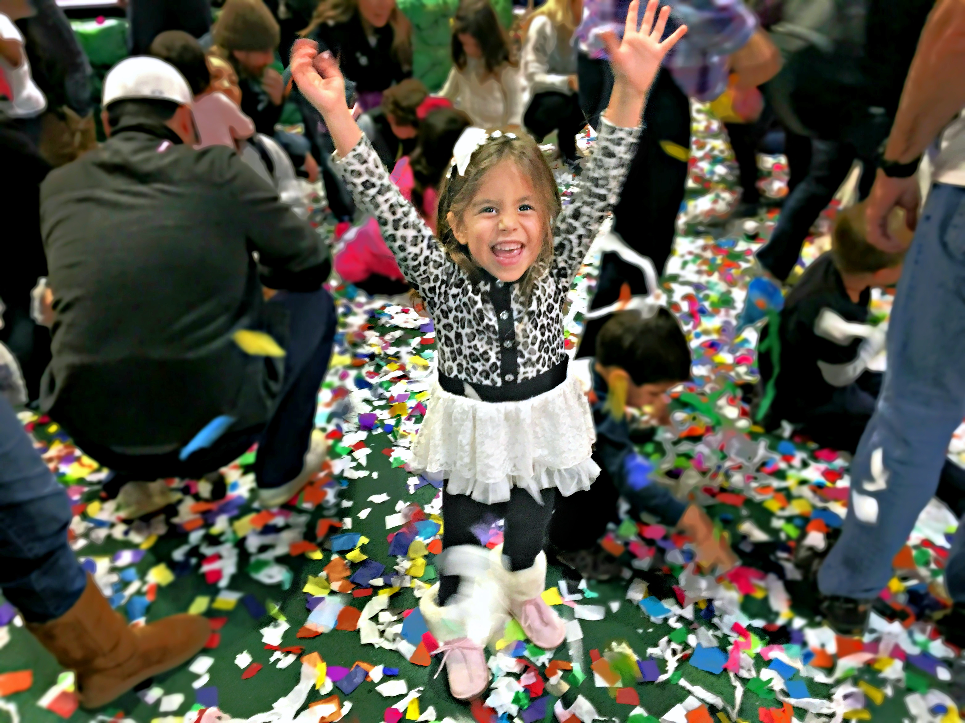 New Year's Eve with Kids: Ringing in 2019 as a Family ...