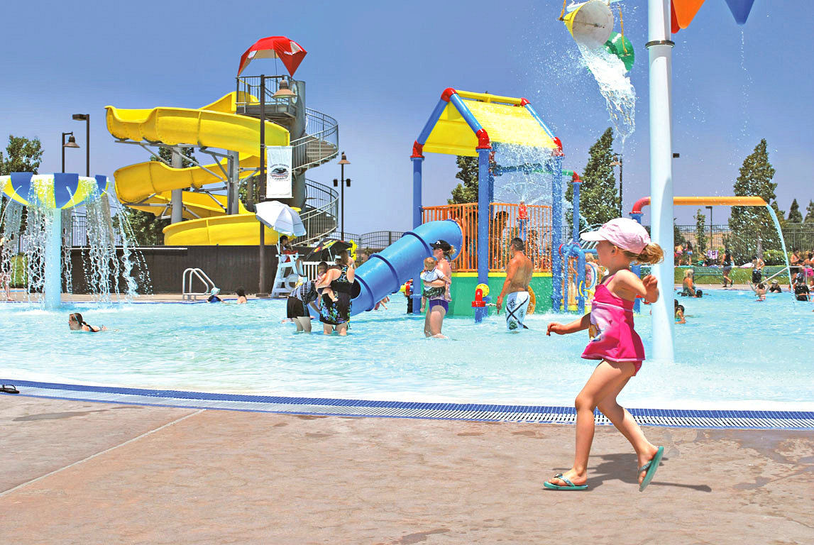 La 39 s best swimming pools with play areas worth a drive - Best swimming pools in los angeles ...