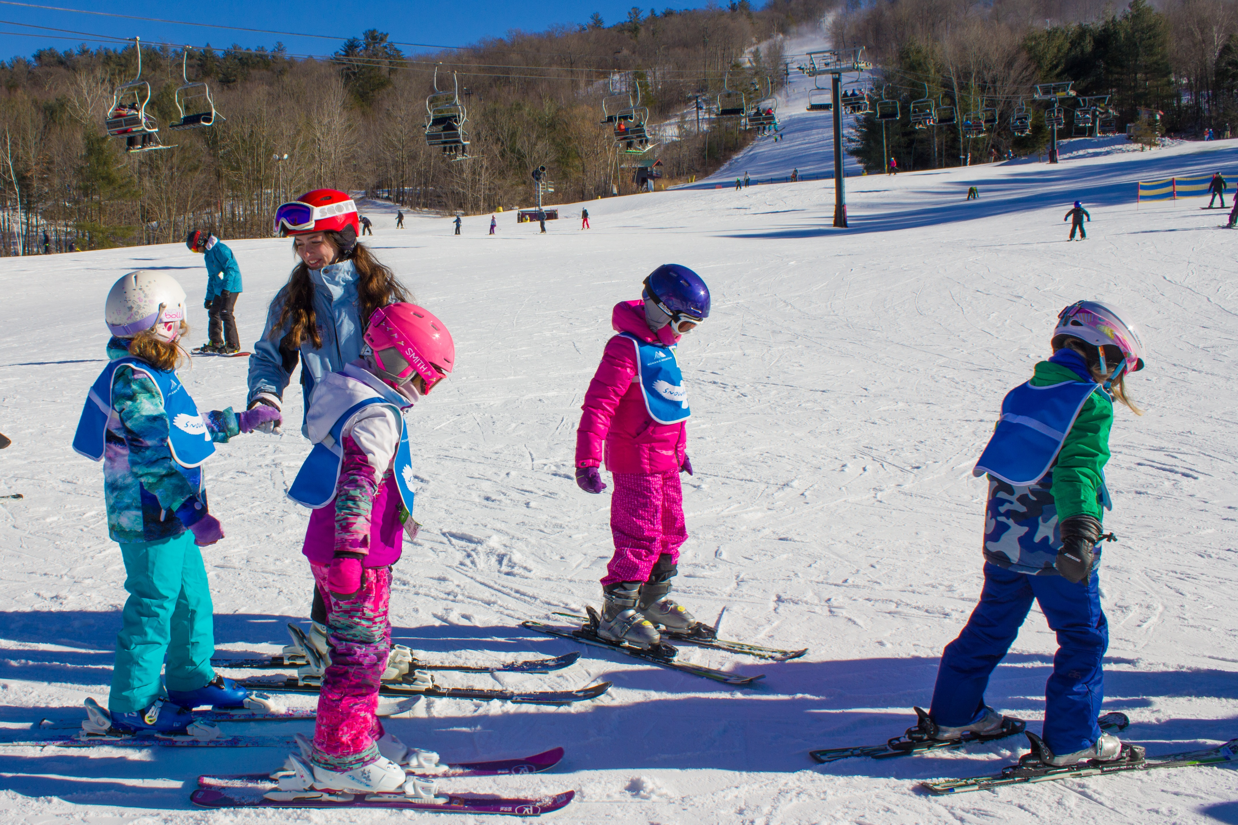 631db8cca3 10 Family Ski Resorts In and Near Connecticut  The Lowdown