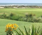 View from the Ryder Cup Bar at the Ocean Course