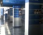 Submarine Force Museum Main Hall