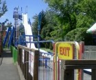 The Water Slide was the sole water ride. You don't<br /> need to bring bathing suits to this park