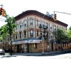 Ridgewood boasts beautiful buildings
