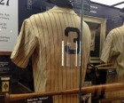 The Yankees Museum is not to be missed, featuring all sorts of<br /> memorabilia old...