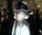 Glinda's super-petite costume