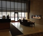 Lobby of the Chateau Resort