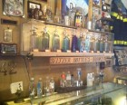 Once inside, you'll find The City Reliquary is packed with vintage NYC artifacts