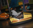Bumper Cars is everyone's favorite ride isn't it?