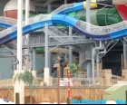 Super slides that go on and on!