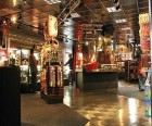 David Rockwell designed Fantasma Magic, a store, museum and birthday party spot.