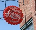 Fizzy Lifting Soda Pop Candy Shop