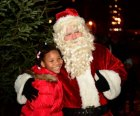 Fort Green Conservancy Tree Lighting