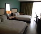 A room at the Condado Plaza