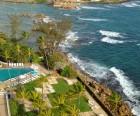 View from Condado Plaza