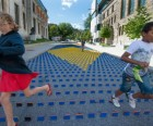 A Sample of Some of the Amazing Public Art in Montreal / Chad Case Photography