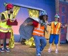 Photo courtesy of Bay Area Children's Theatre
