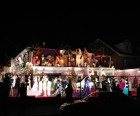 Garabedian Family Christmas House in the Bronx