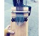Make Music Winter Event: Kalimbascope by JC King