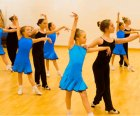 Join us for an Open House and Free Kids Ballroom Dance Classes