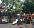 Playground at 175th Street and Arthur Avenue
