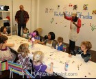 PLAY also has separate rooms for classes and parties; photo by PLAY