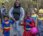 Prospect Park Halloween