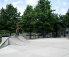 McCarren Park skatepark