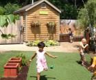 Our Big Backyard at RWP Zoo