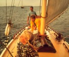 Sailing in Eastham (Photo: Massachusetts Office of Travel & Tourism)