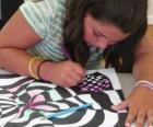 School's Out Art's In