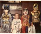 "<p>From Batman to weird clowns, Ben Cooper rules!</p> Image source: <a href=""https://www.flickr.com/photos/mspsfamily/"" target=""_blank"">Sam Fam</a>"
