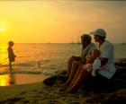 Sunset on the Bay Side (Photo: Massachusetts Office of Travel & Tourism/Kindra Clineff)