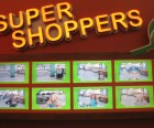 Everyone became a Super Shopper!