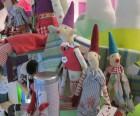 Jou Jou toy shop at Grand America Hotel