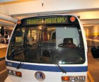 Learn about the city's amazing mass transportation system at the hands-on<br /> New York Transit Museum