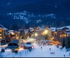 Tourism Whistler; photo by Mike Crane