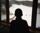 A room with a view: Slopeside at the Mountain Club on Loon